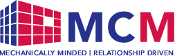 MCM - Mechanically Minded | Relationship Driven