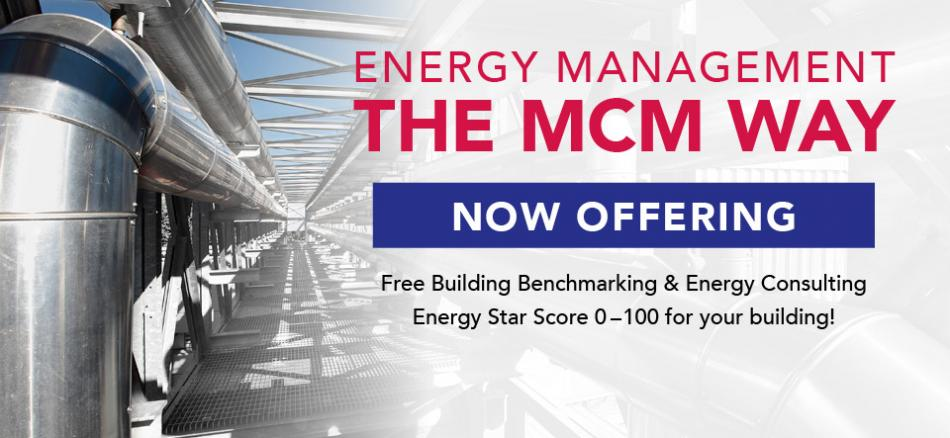 Mall City Mechanical's Energy Assessment