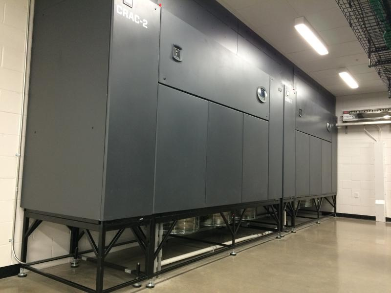 Secant Data Center